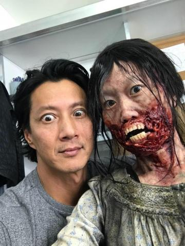Condor with Will Yun Lee