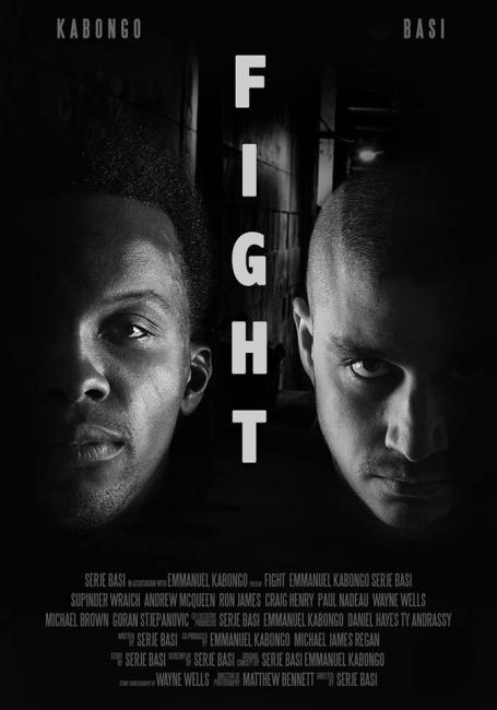 Fight ... TIFF Film