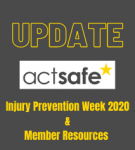 Actsafe update